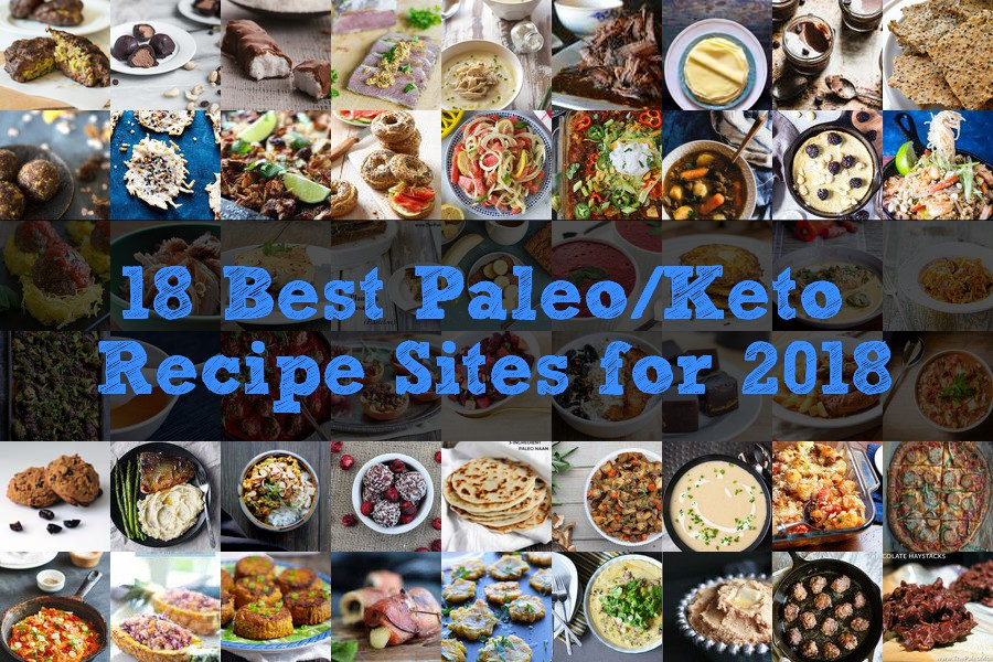 18 best paleo and keto recipe sites for 2018 paleotrack blog 18 best paleo and keto recipe sites for 2018 forumfinder Images